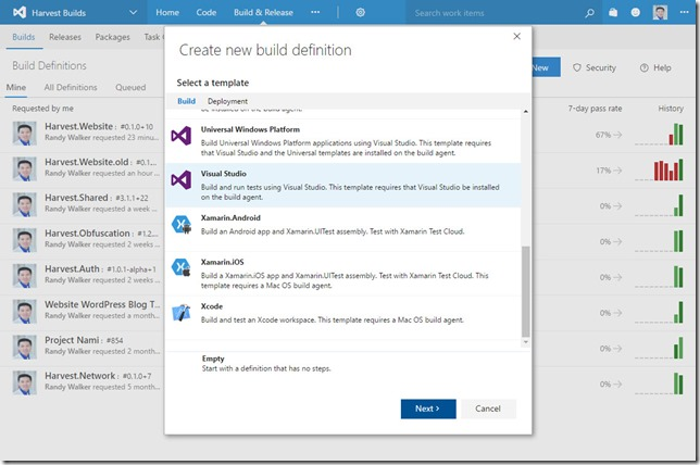Continuous Integration with VSTS – Tips #1 pic 4