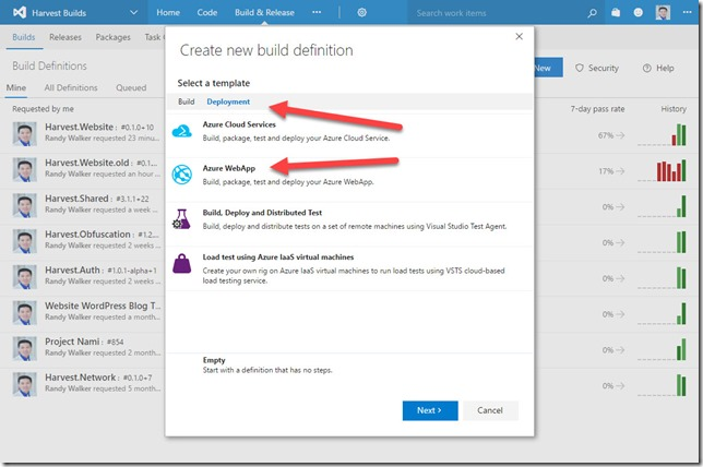 Continuous Integration with VSTS – Tips #1 pic 5