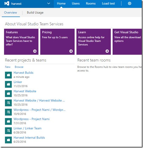 Continuous Integration with VSTS – Tips #1 pic 1
