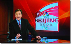 NBC Olympics site goes live with Silverlight 2 streaming